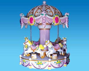 children's carousel rides cheap in BESTON