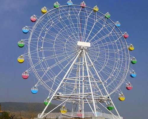 buy a ferris wheel ride from Beston