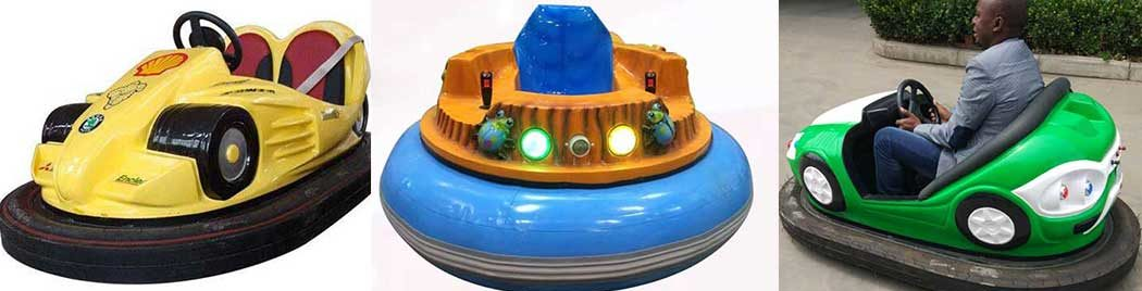 battery operated bumper cars for sale