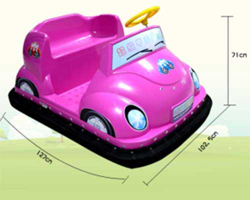 funfair kids bumper cars for sale inbeston