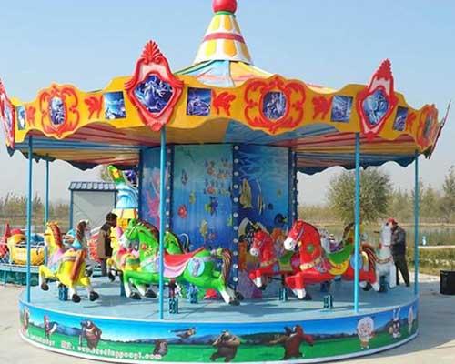 beston carnival rides price