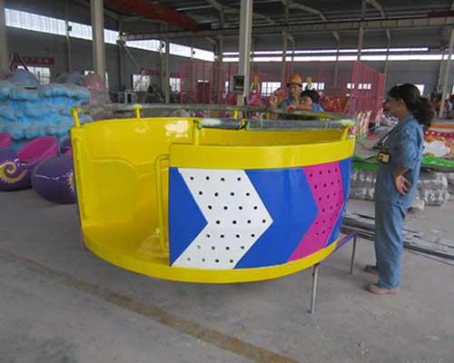 funfair mini tagada rides for sale