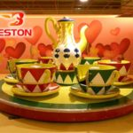 Tea Cup Rides for Sale
