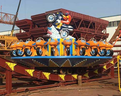carnival disco rides for sale in BESTON