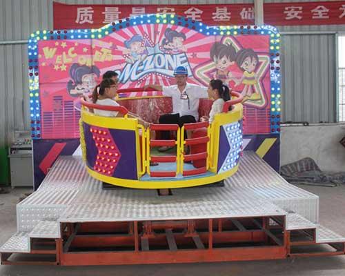 tagada rides manufacturer in China Beston