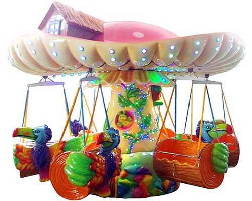 amusement kiddie rides manufacturer Beston