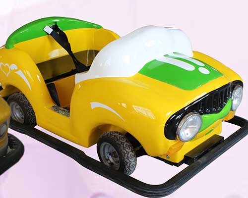 amusement kids bumper cars for sale