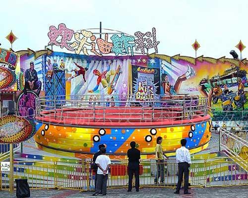 beston amusement rides tagada