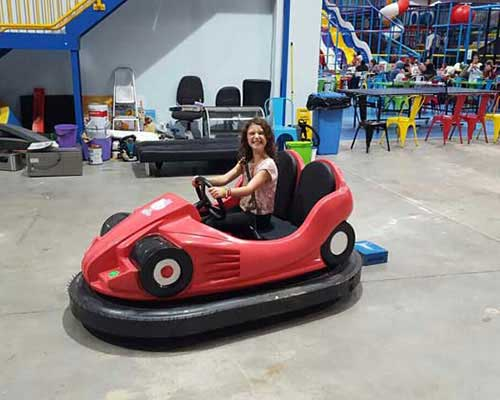 carnival bumper cars for sale cheap in beston