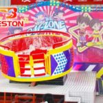 Mini Tagada Rides for Sale