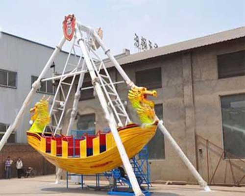 mini pirate ship rides cheap in Beston