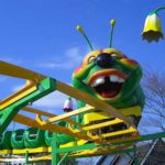 Small Roller Coaster Rides for Sale