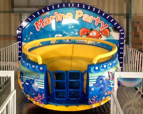 beston where to buy tagada rides