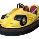 Fairground Bumper Cars for Sale