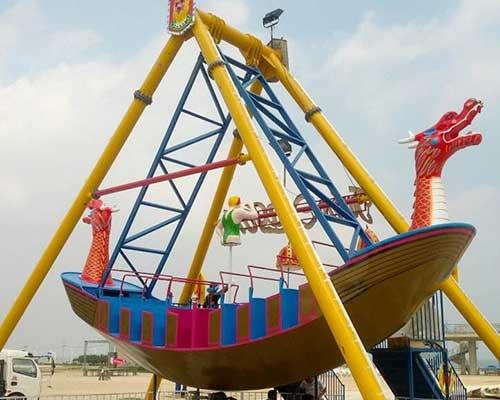 carnival pirate boat cheap in BESTON