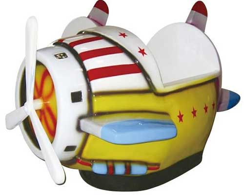 coin operated amusement rides for sale