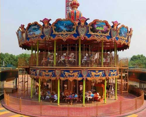 Beston carousel rides to buy