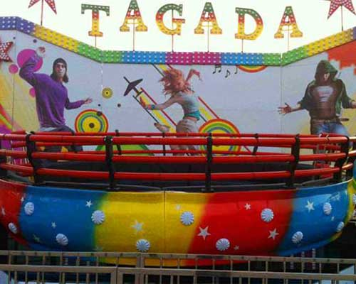 buy tagada rides from manufacturer in China Beston