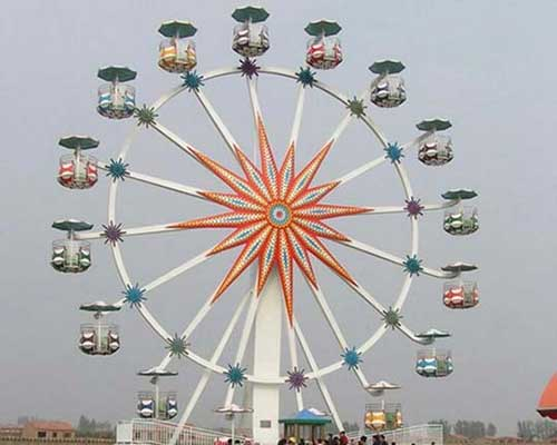 where to buy a ferris wheel rides Beston