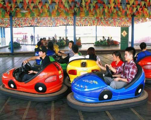 amusement park bumper cars fro sale cheap
