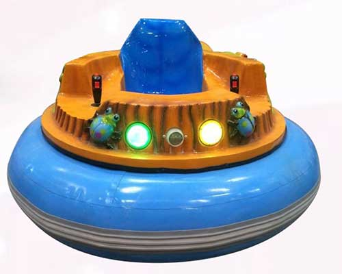 battery bumper cars for kids in beston