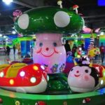 Coin Operated Kiddie Rides for Sale