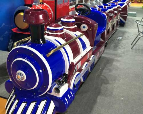 purchase mall or party train directly from manufacturer Beston