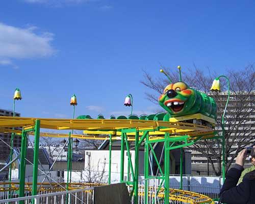 beston where i can buy a mini roller coaster
