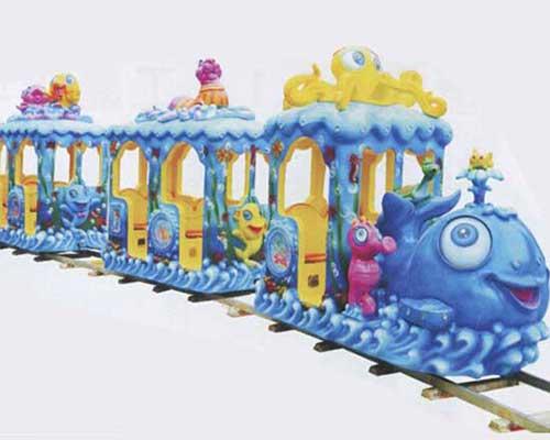 backyard mini tack train rides cheap
