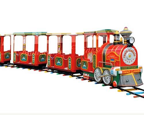 cheap children ride on train rides for sale in Beston