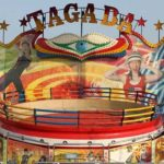 Tagada Rides for Sale