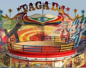 tagada rides for sale in Beston