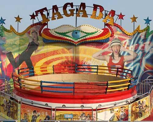 tagada rides for sale in Beston