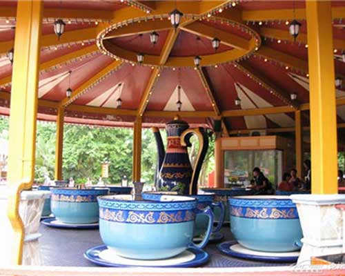 hot sale carnival teacup rides price in BESTON
