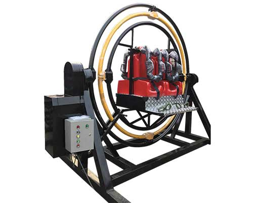 quality human gyroscope rides for sale cheap