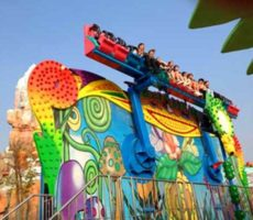 fairground miami rides manufacturer Beston