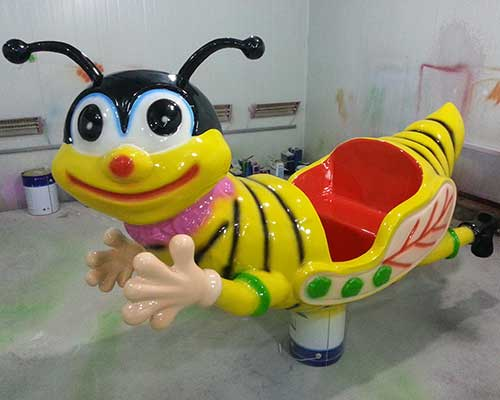 quality self-control bee rides for sale