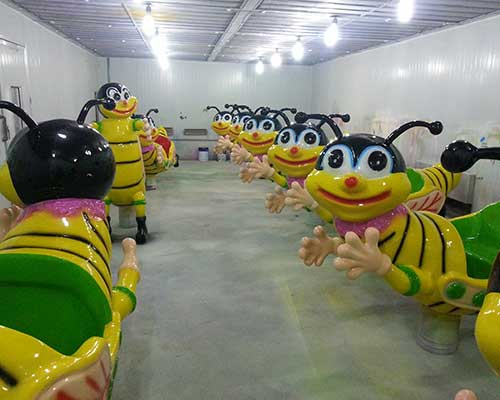 self-control rotary bee rides cheap