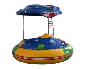 quality laser bumper boats for sale cheap in Beston