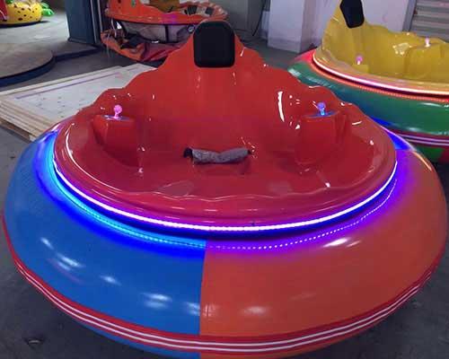 Beston fairground bumper cars manufacturer in China