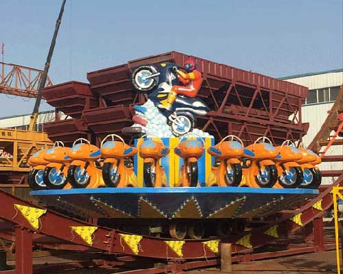 beston the quality disco rides manufacturer in China