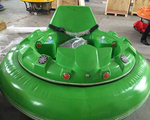 beston cheap inflatable bumper cars supplier in China