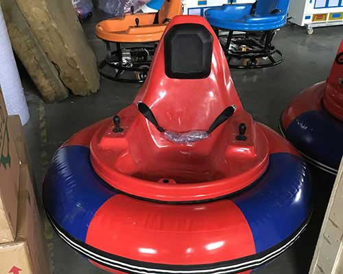 popular Beston inflatable bumper cars manufacturer and supplier
