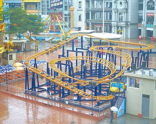 quality family roller coasters cheap in Beston