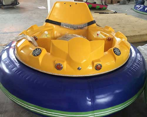 beston inflatable bumper cars manufacturer in China