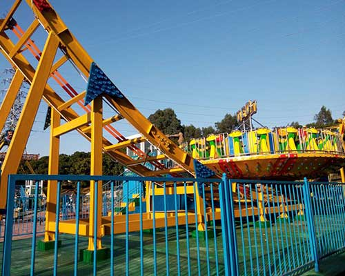beston amusement park disco rides manufacturer in China