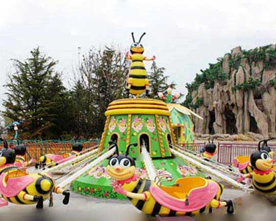 popular self-control bee rides for sale in Beston