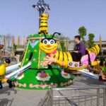 Self-Control Bee Rides for Sale
