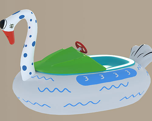 quality water bumper boats for sale in BESTON
