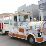 Theme Park Rides for Sale